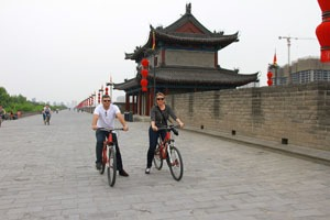 Tour Xi'an with China Highlights.