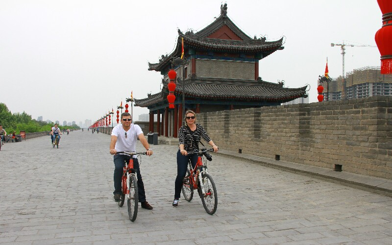 Top Free Things to Do in Xi'an