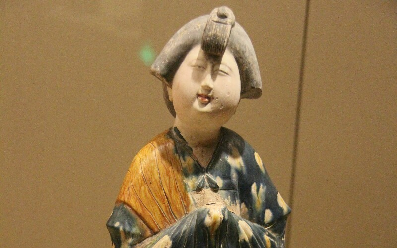 10 Facts on the Tang Dynasty