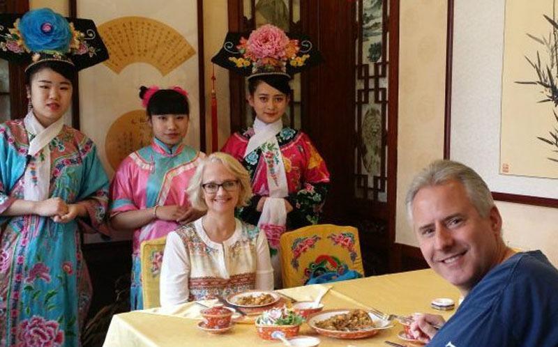 The Top 5 Imperial Cuisine Restaurants in Beijing