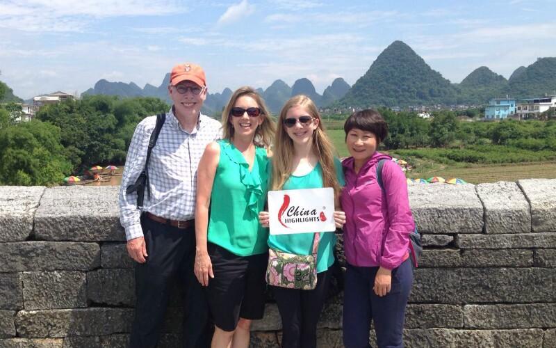 Travel Ambassadors for China Highlights