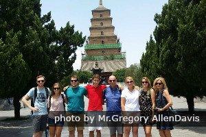Tour Xi'an with China Highlights