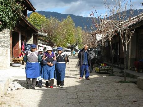 Le Village Baisha