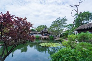 The Top 5 Classic Gardens in Suzhou