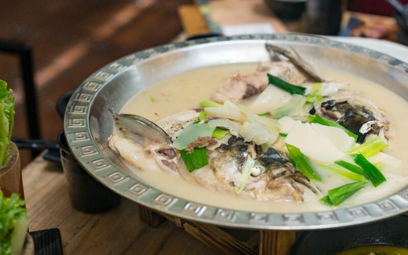 Hangzhou Restaurants