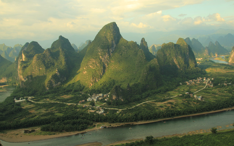 A Guide to the Best Guilin Scenery Paintings