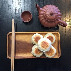 suzhou mooncake