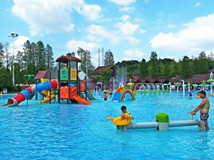 Top 8 Water Parks in Beijing