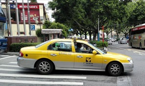 Beijing Taxis — How to Take a Cab in Beijing