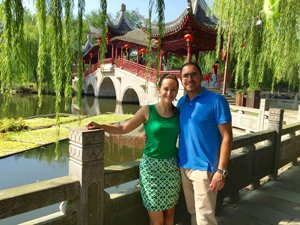 Tour Hangzhou with China Highlights