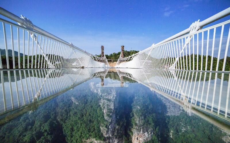 How to Plan a Beijing and Zhangjiajie Tour