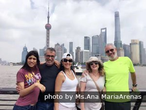 Tour the Bund with China Highlights