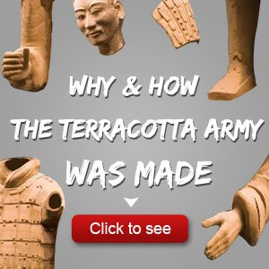 Why and How the Terracotta Army Was Made.