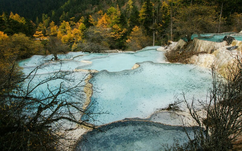 Huanglong Travel Guide - How to Plan a Trip to Huanglong