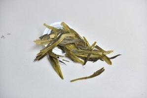 Taiping Houkui Tea