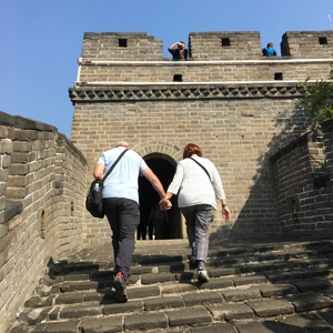 What It Costs to Tour China — Daily Expenses Summed Up