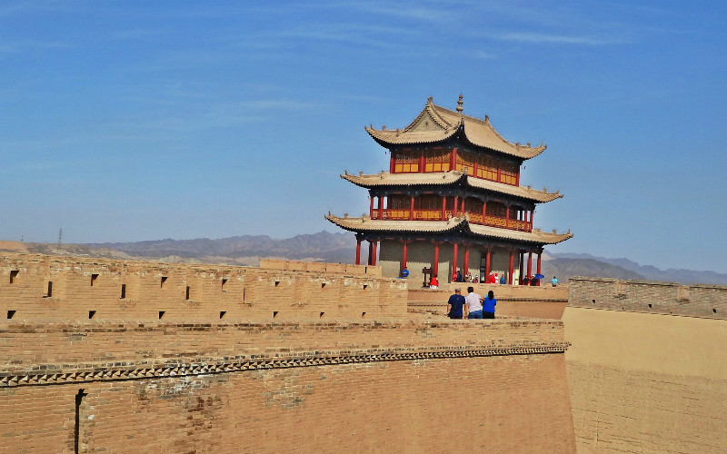 Why China's Silk Road Is So Important - 10 Reasons that Changed the World