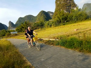 The Top 5 Outdoor Adventure Activities in Yangshuo, Guilin