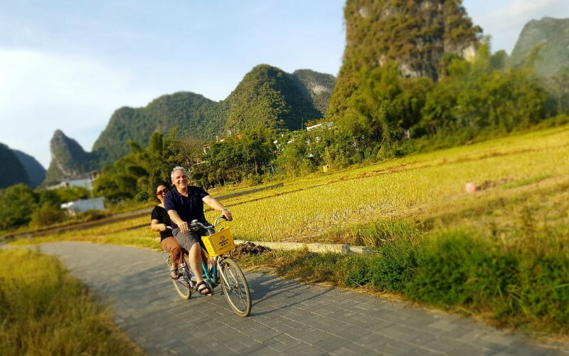 8 Amazing Things/Activities to Do in Yangshuo, Guilin