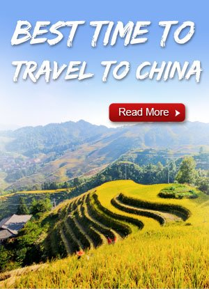 best time to travel to China