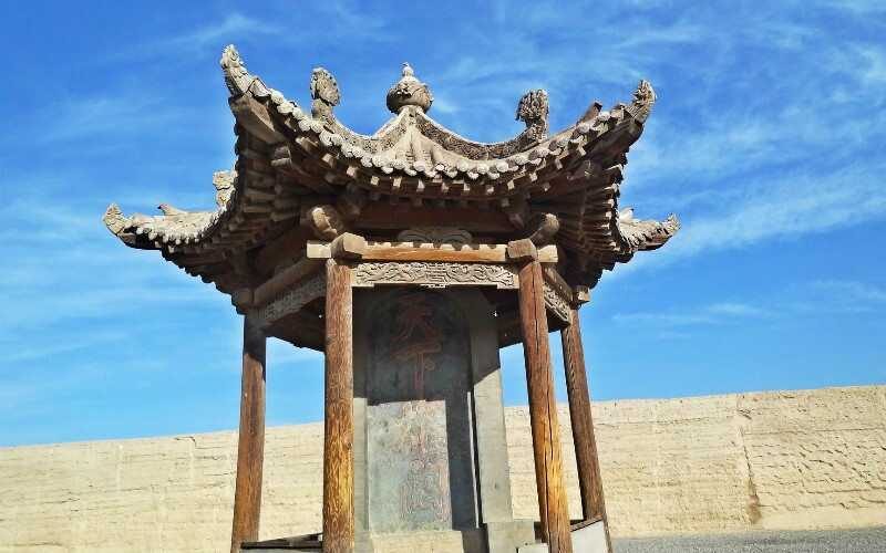 12 Best Silk Road Destinations with Top Things to Do