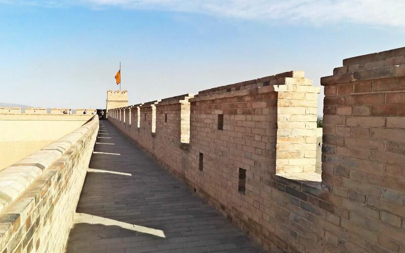 Jiayuguan Weather - Best Time to Visit Jiayuguan