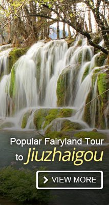 7-day chengdu and jiuzhaigou fairyland tour