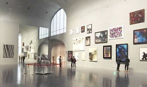 Top 9 Art Galleries in Shanghai