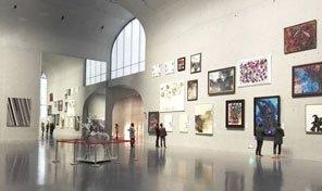 Treasures of Shanghai's Art Scene