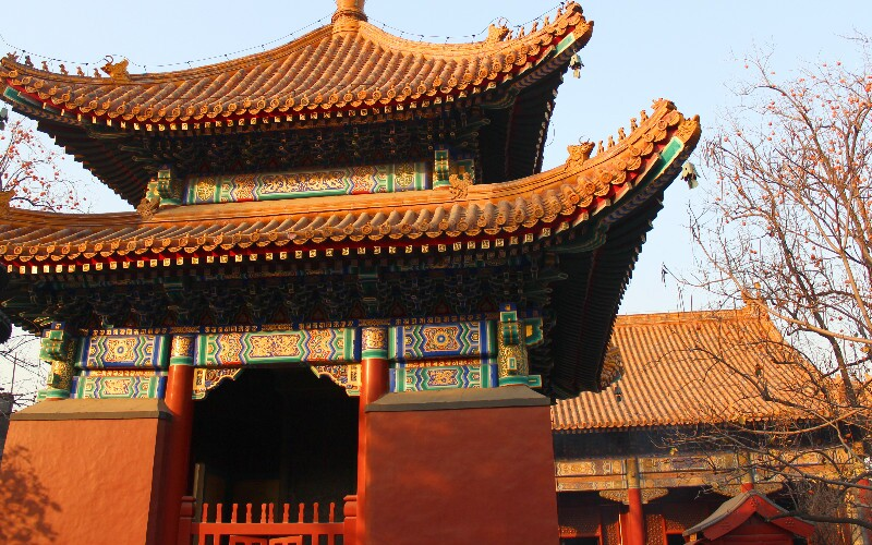 The 5 Best Buddhist Temples to Visit in Beijing