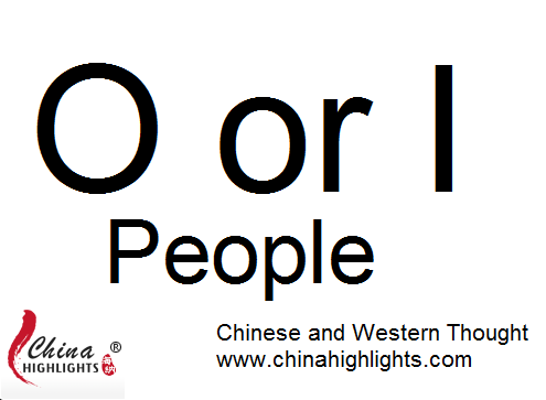 Chinese and Western Thought — Knowing the Differences Helps