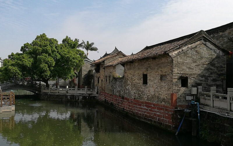 Dongguan Weather -  Best Time to Visit Dongguan