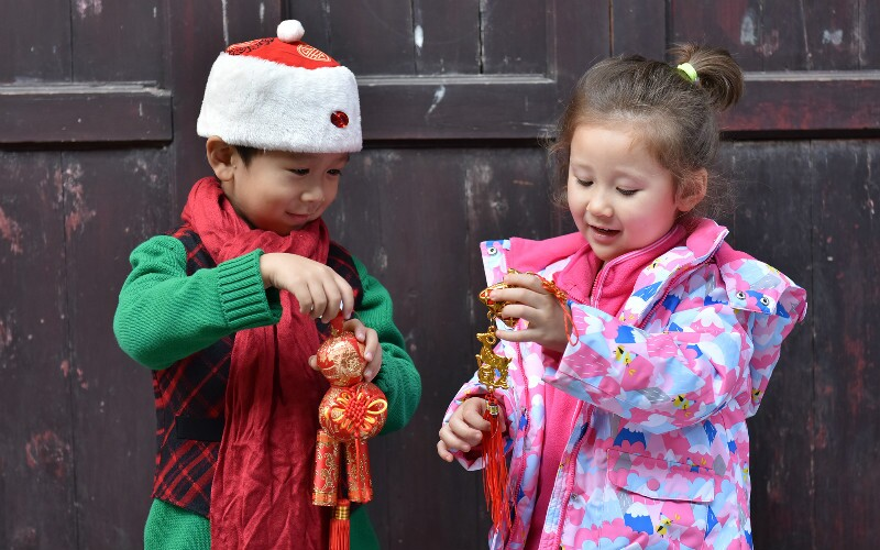 Chinese New Year for Kids: 7 Types of Fun