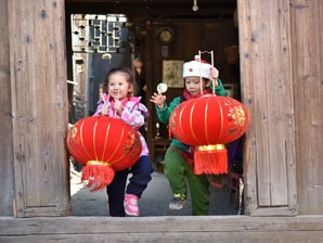Chinese New Year for Kids: 7 Fun Facts