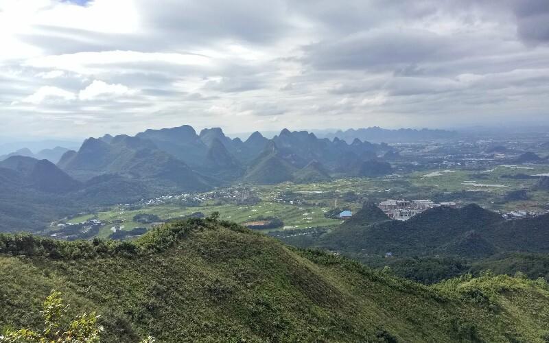 Yao Mountain (Yao Shan)