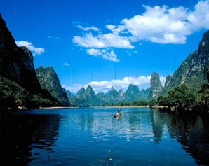 The Top 3 Guilin Areas to Stay In