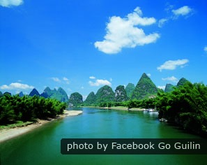 How to Plan a Tour from Hong Kong to Guilin