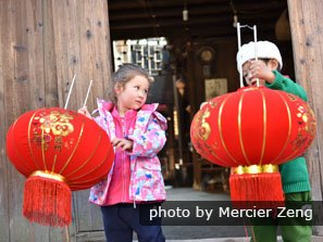 Experience Chinese New Year with China Highlights.