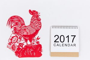The Year of the Rooster  — Fortune, Career, Health, and Love Prospects in 2018