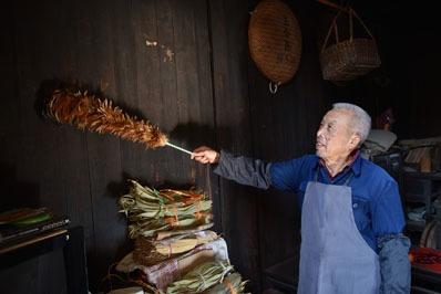 pulizie capodanno cinese