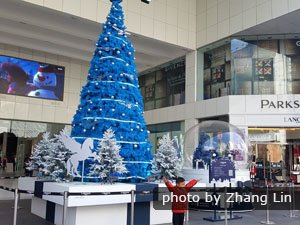 christmas in china how its celebrated christmas travel