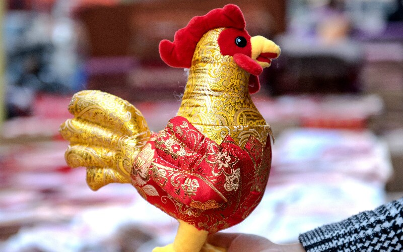 7 Things Roosters Symbolize in China - From Punctuality to Prosperity