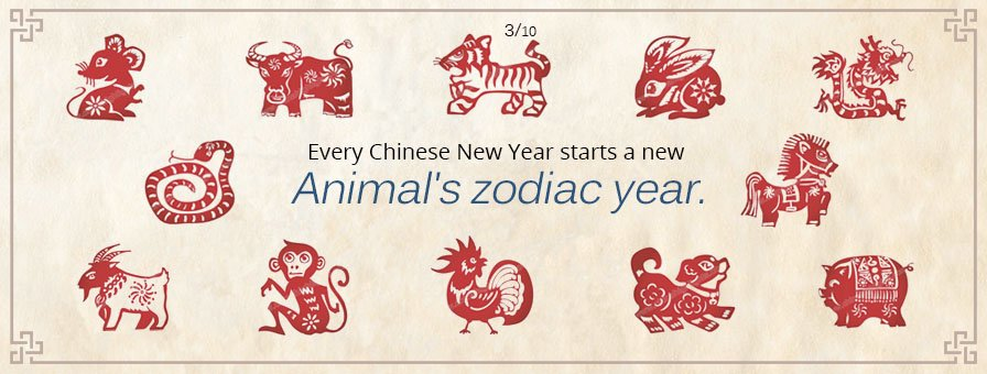 chinese new year facts 3 - Whens Chinese New Year