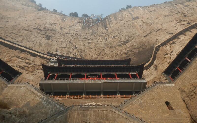 Mian Mountain(Mianshan) -Birthplace of the Qingming Festival