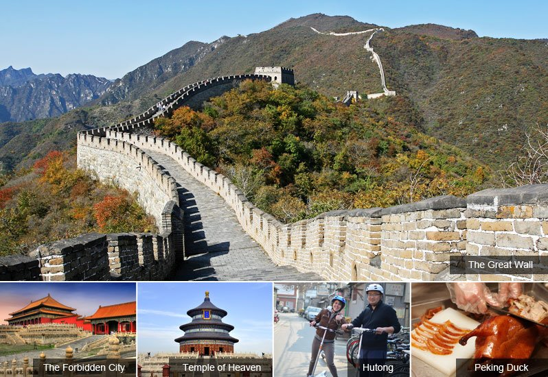 China 39 s top 10 places you should visit in 2018 2019 for Top ten best vacation spots