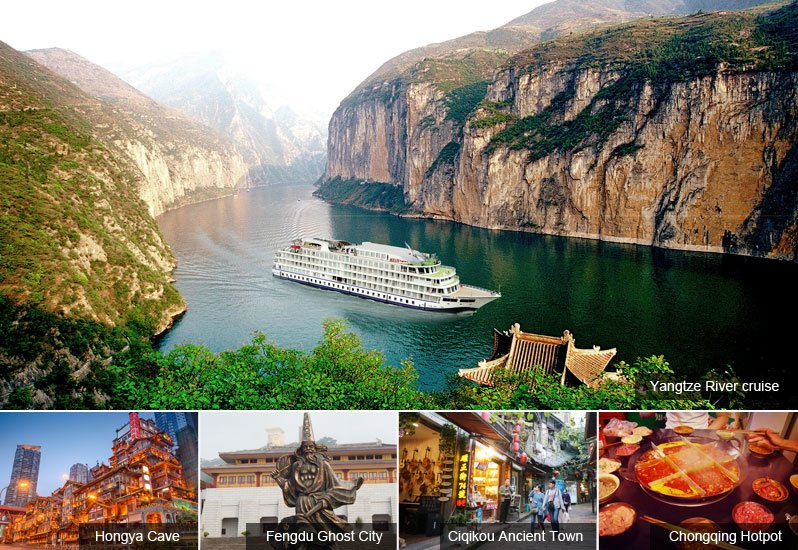 China 39 s top 10 places you should visit in 2018 for Warm places to travel in december