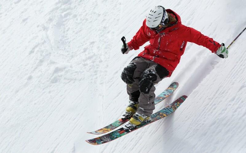 Alshan Ski Resort