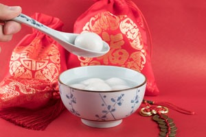 Top 11 Chinese New Year Desserts