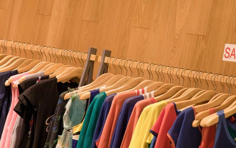 Harbin Shopping