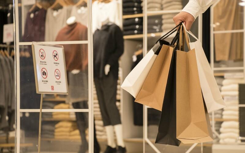 Yichang Shopping